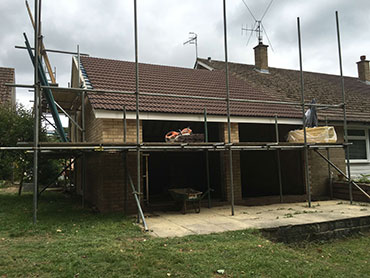 new builds work in east grinstead