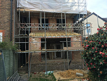 hmo specialist house work in redhill
